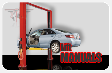 Bendpak Xpr 9 >> Download Lift Manuals